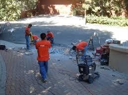 Westside Tile And Stone Canoga Park Ca by Concrete Driveways Los Angeles Sidewalks Builder Sidewalk Repairs