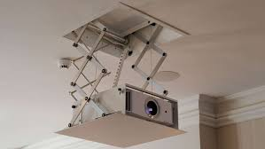 Ceiling Projector Mount Motorized by Pd Projector Lift
