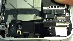 iPhone 4S Disassembly Teardown Take Apart Screen Replacement