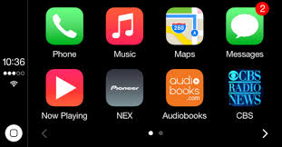 Audio Books App Gets Apple CarPlay Support iClarified