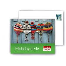 Postcard Printing Delivered Postcards