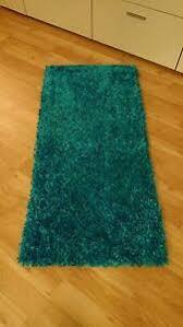 teppich läufer türkis ebay kleinanzeigen