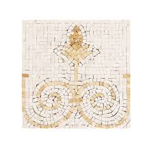 Jeffrey Court Mosaic Tile by Jeffrey Court U2013 Showroom U0026 Designer Collectionprague Pattern