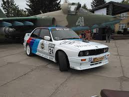 6 images of BMW 3 Series 2 door Sedan 1988 by PavelYakovenko