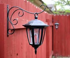 solar powered porch light new ideas solar powered ls outdoor