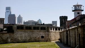 Eastern State Penitentiary Halloween Jobs by Eastern State Penitentiary Npr