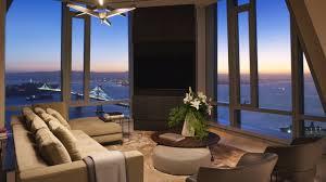 100 Chicago Penthouse Most Expensive San Francisco Listing 46 Million Penthouse
