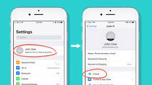 iPhone backup How to save your photos and texts to iCloud iTunes