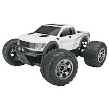 100 Rc Ford Truck HPI Savage XS W Raptor Body RTR 24GHz HPI115125RC Vehicle