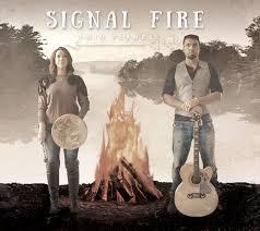best modern folk bands flames