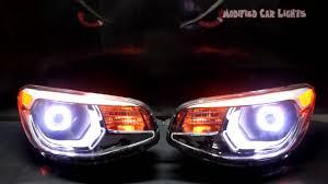 kia soul headlights 1