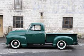 100 1952 Chevy Panel Truck Lenny Giambalvos Is Built Around Family Values