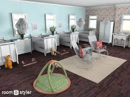 Quadruplets Toddlers Bedroom Ideas