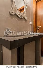 waschbecken badezimmer modern luxus waschbecken