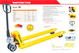 XILIN Hand Pallet Truck (The Classic 2.5 Tons | BF) For Material ... Mezzanine Floors Material Handling Equipment Electric Pallet Truck Hydraulic Hand Scissor 1100 Lb Eqsd50 Colombia Market Heavy Duty Wheel Barrow Vacuum Panel Lifter Buy China With German Style Pump Photos Blue Barrel Euro Pallette And Orange Manual Lift Table Cart 660 Tf30 Forklift Jack 2500kg Justic Cporation Trucks Dollies Lowes Canada Stock