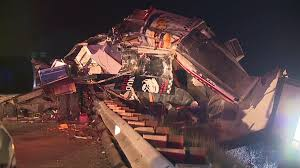 100 Two Men And A Truck Cleveland Voice Of God Saves Men Traveling Through Ohio From Semitruck Crash