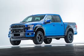 Roush Turns The 2016 Ford F-150 Up To 600HP Pump Up Your 2018 F150 Pickup With A Warrantybacked 650hp Blower Roush Trucks Watch Roush Activalve Ford Exhaust Authority Can You Have A 600 Horsepower For Less Than 400 Supercharged Pickup Truck Review With Price And Nascar Driver In Sc Technology V8 Supercrew 1 Of 70 In 2014 Svt Raptor By Performance Top Speed Richmond Lincoln 2016 Review 2013 Phase 2 Is Ready