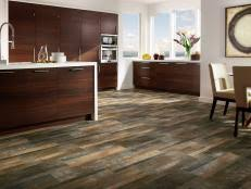 The Pros and Cons of Vinyl Tile