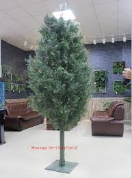 Christmas Tree 10ft by 2014 Sj Ct047 Outdoor Decoration 10ft Artificial Pine Tree Leaf In