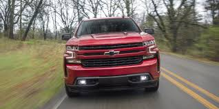 The New Four-Cylinder Silverado Makes More Power Than A V8 From 2013
