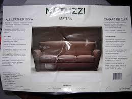 Natuzzi Editions Furniture Canada by Costco Costco Natuzzi Leather Sofa 899 After 200 Off