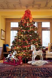 Type Of Christmas Tree Decorations by Christmas Celebrations In Manchester And Woodstock Vermont New