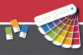What Does Your Brand Color Say Infographic