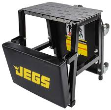JEGS 81156: Mechanic Seat And Step Stool 300 Lb. Capacity | JEGS Jegs 81426 Hydraulic Lift Cart 500 Lb Capacity Performance On Twitter To Sponsor Dover Intertional Key Parts 50821 Interior Door Latch Assembly Driver Side 1973 681034 D Window Wheel Size 16 X 8 Farmtruck Tshirt Apparel And Colctibles 90097 9 Cu Ft Cargo Carrier Used 1988 Ford F150 Pickup Cars Trucks Pick N Save 15913 Electric Fuel Pump 97 Gph 367 Lph Truck Accsories For Sale Aftermarket Watch The Jegs200 Tonight At 5pm Fs1 Contests Products