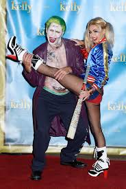 Kelly Ripa And Michael Strahan Halloween 2015 by Kelly Ripa Gossip Latest News Photos And