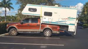 100 Camper Truck Bed This Broken Ford F150 Pickup Shows Why You Should