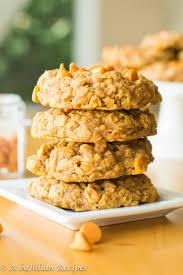 Libbys Easy Pumpkin Pie Mix Cookies by Pumpkin Oatmeal Cookies A Bajillian Recipes