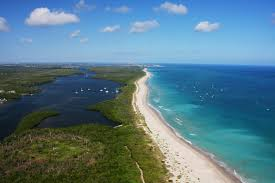 Bathtub Beach Stuart Fl Address by Get Out Martin County Florida Offers Hiking And Biking Travel
