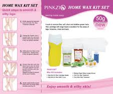 Veet Hair Removal Waxing Kits