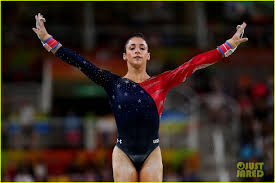 Aly Raisman Floor Routine Olympics 2016 by Watch Aly Raisman U0027s Nervous Parents Squirm In Their Seats At Rio