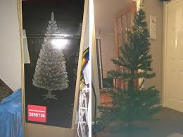 7 Ft Pre Lit Christmas Tree Argos by People Are Pretty P Ssed Off About Their U0027disappointing U0027 Argos