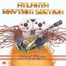 Red Tape by Atlanta Rhythm Section Album Southern Rock Reviews