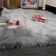 Super Soft Faux Fur Fake Sheepskin Sofa Couch Stool Casper Vanity Chair  Cover Rug / Solid Shaggy Area Rugs For Living Bedroom Floor Patio Fniture Chairs New Vanity Chair With Back Luxury My Comfy Zone Sheepskin Faux Fur Coverrugseat Padarea Rugs For Bedroom Sofa Floor Nursery Decor Ivory And White 2ft X 3ft Chanasya Super Soft Fake Couch Stool Casper Cover Rugsolid Shaggy Area Living Pretty Swivel For Home Design Fniture Clear Plastic Chair Ikea Knitted Arrives Ikea Us 232 Auto Seat Mat In Fastener Tayyakoushi Rug Fluffy Room Carpets Stylish Accent Bath 23x4 Storage Covers Small Pouf Target Round Velvet Vfuhrerisch Black Stools Wood Contemporary Midcentury Scdinavian