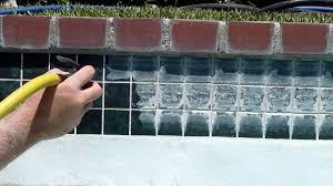 pool tile cleaning by elite pool tile cleaning