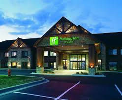 holiday inn hotel suites st paul ne lake elmo 2017 room