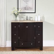 Bathroom Linen Tower Espresso by Furniture Chic Espresso Bathroom Corner Linen Cabinet Tower For