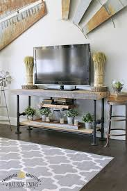 best 25 tv stand designs ideas on pinterest rustic chic decor