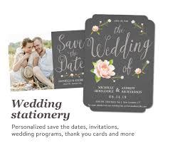 Walmart Wedding Invitation Templates Photo Cards Invitations