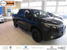 2018 Honda Ridgeline In Golden, New Honda Ridgeline For Sale In ... Allnew Honda Ridgeline Brought Its Conservative Design To Detroit 2018 New Rtlt Awd At Of Danbury Serving The 2017 Is A Truck To Love Airport Marina For Sale In Butler Pa North Versatile Pickup 4d Crew Cab Surprise 180049 Rtle Penske Automotive Price Photos Reviews Safety Ratings Palm Bay Fl Southeastern For Serving Atlanta Ga Has Silhouette Photo Image Gallery