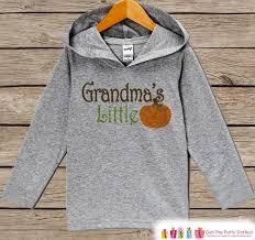 Pumpkin Patch Caledonia Il For Sale by Grandma U0027s Little Pumpkin Shirt Kids Fall Hoodie Boy Or