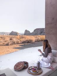 100 Amangiri Hotel Utah Canyon Point Compass Twine