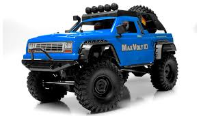 100 Waterproof Rc Trucks For Sale Exceed RC Rock Crawler Car 110 Max Volt Electric