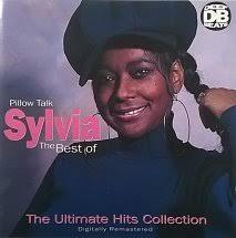 CD Album Sylvia Pillow Talk The Best Sylvia Deep Beats UK