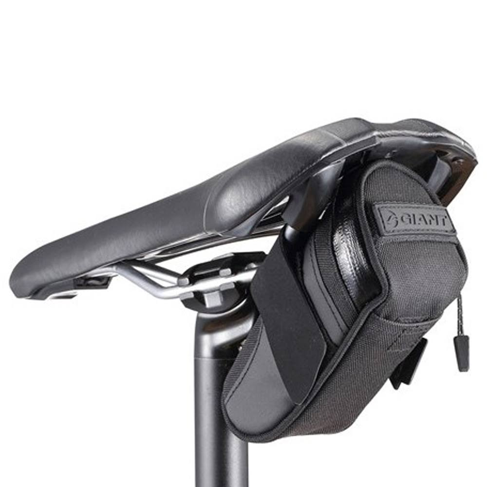 Giant Shadow DX Seat Bag Black