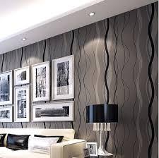 tapeten wohnzimmer modern grau wohnzimmer tapeten ideen