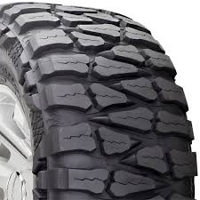 4 NEW 37/13.50-17 NITTO MUD GRAPPLER 1350R R17 TIRES / CERTIFICATES ...